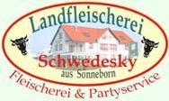 Landfleischerei Schwedesky