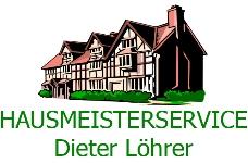 Hausmeisterservice Dieter Löhrer