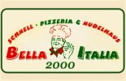 Pizzeria Bella Italia 2000