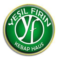 Restaurant, Yesil Firin Kebaphaus
