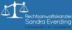 Rechtsanwältin Sandra Everding