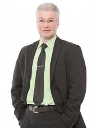Rechtsanwalt Richard Treude