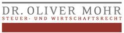 Rechtsanwalt Dr. Oliver Mohr