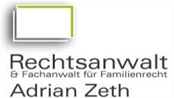 Rechtsanwalt Adrian Zeth