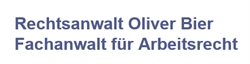 Fachanwalt Arbeitsrecht - Karlsruhe |Rechtsanwalt Oliver Bier