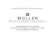 Website von Müller Nils Rechtsanwalt