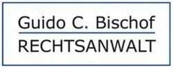 Guido C. Bischof Rechtsanwalt