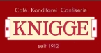 Café Knigge Konditorei-Bäckerei - Bielefeld
