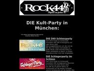 München ü40 party