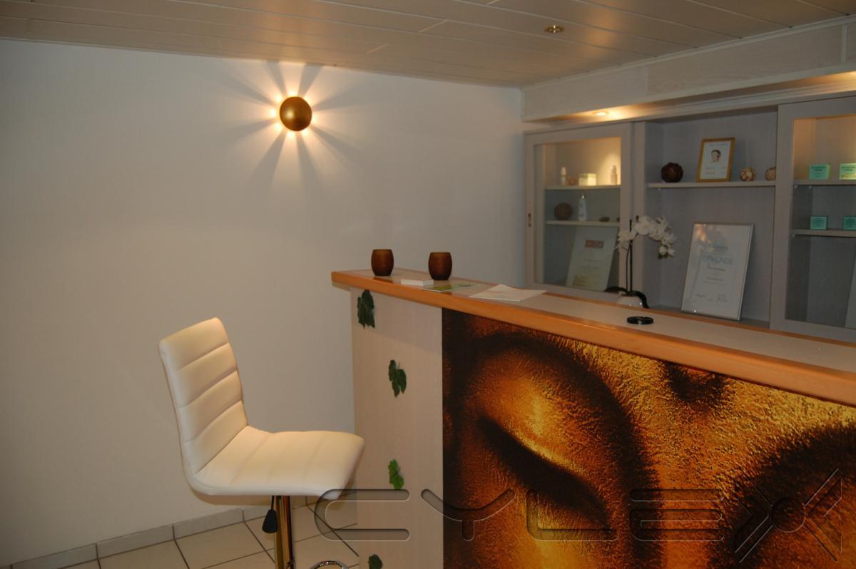 kosmetik nagelstudio fu pflege recklinghausen kosmetik im paulus palais. Black Bedroom Furniture Sets. Home Design Ideas