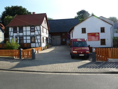 Doc Haus Bayreuth