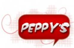 Peppy's Pizza Taxi