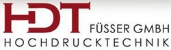 Hochdrucktechnik Füsser GmbH