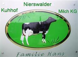 Nierswalder Milch KG
