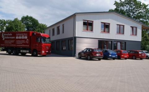 ausbildungszentrum f r logistik und verkehr schulen in. Black Bedroom Furniture Sets. Home Design Ideas