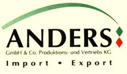 Anders GmbH & Co. Produktions- und Vertriebs KG
