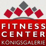 Fitness Center Königsgalerie