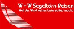 W+W Segeltörn-Reisen