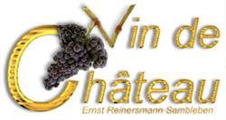 Vin de Château