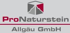 Pro Naturstein pro naturstein allgäu gmbh handwerkliche dienstleistungen in
