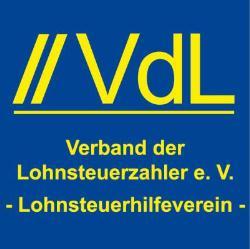 Vdl Verband der Lohnsteuerzahler e. V. - Lohnsteuerhilfeverein -