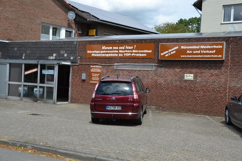 Buromobel Niederrhein Mobel Einzelhandel In Bedburg Hau