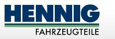 Hennig Fahrzeugteile GmbH & Co. KG Mannheim