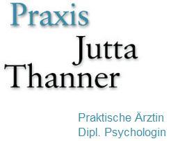 Thanner Jutta Prakt. Ärztin,  Dipl.-Psych.