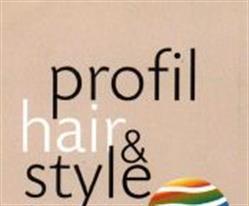 Profil Hair & Style Perücken Fashion