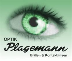Optik Plagemann Inh. Max Apel Optiker