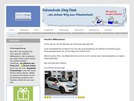 Website von Fahrschule Jörg Oest Alle Klassen