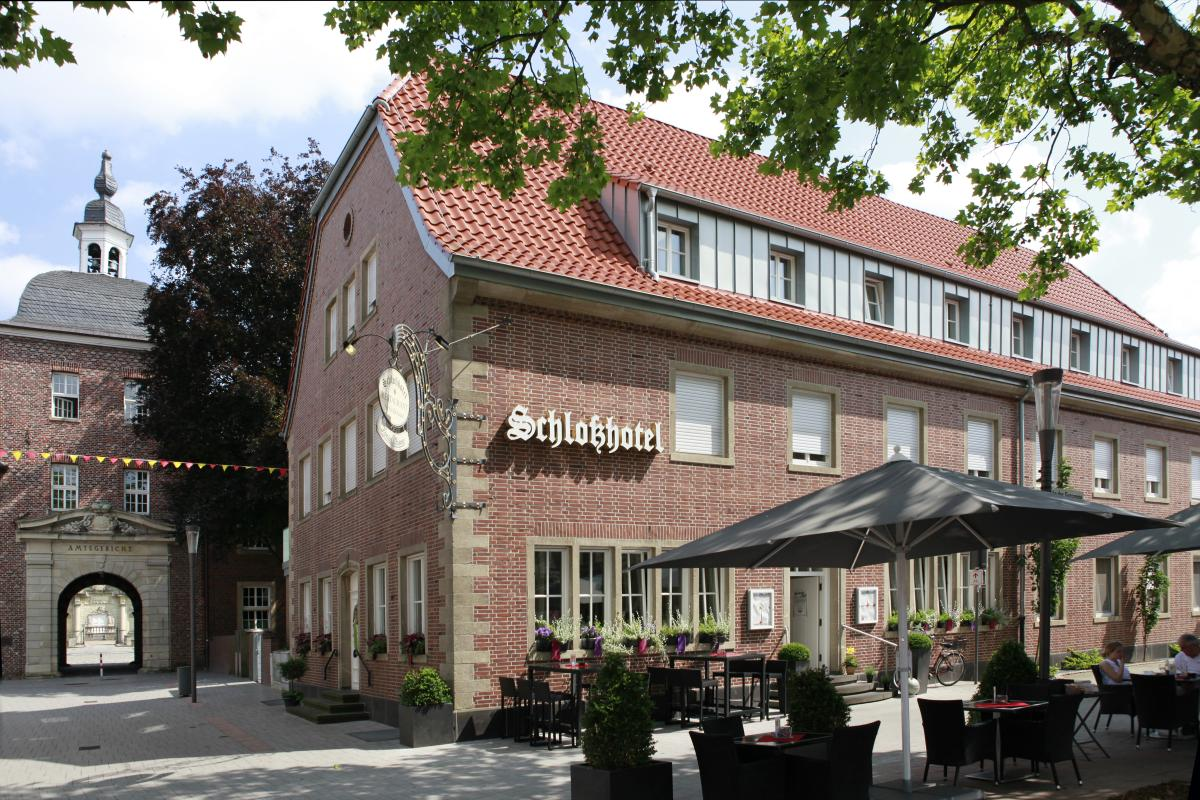 Hotels In Ahaus