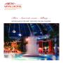 Palm Restaurant im Vital Hotel - Hotelbroschüre