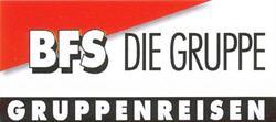 """Bfs """"die Gruppe"""" Touristik GmbH"""