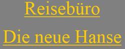 Reisebüro Die Neue Hanse GmbH