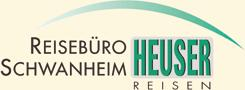 Reisebüro Schwanheim Heuser Reisen GmbH
