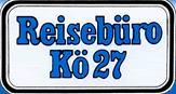 Reisebüro Kö 27 GmbH