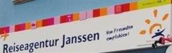 Reisebüro Janssen