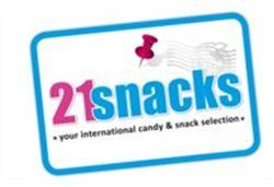 21snacks UG (haftungsbeschränkt)