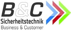 B&C Sicherheitstechnik GmbH