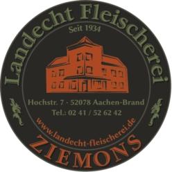 Fleischerei Ziemons, Inh.Lothar Koch
