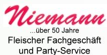 Niemann Rolf Fleischerei