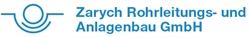 Zarych Rohrleitungs- und Anlagenbau GmbH