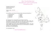 Website von Konditorei Pauelsen GmbH
