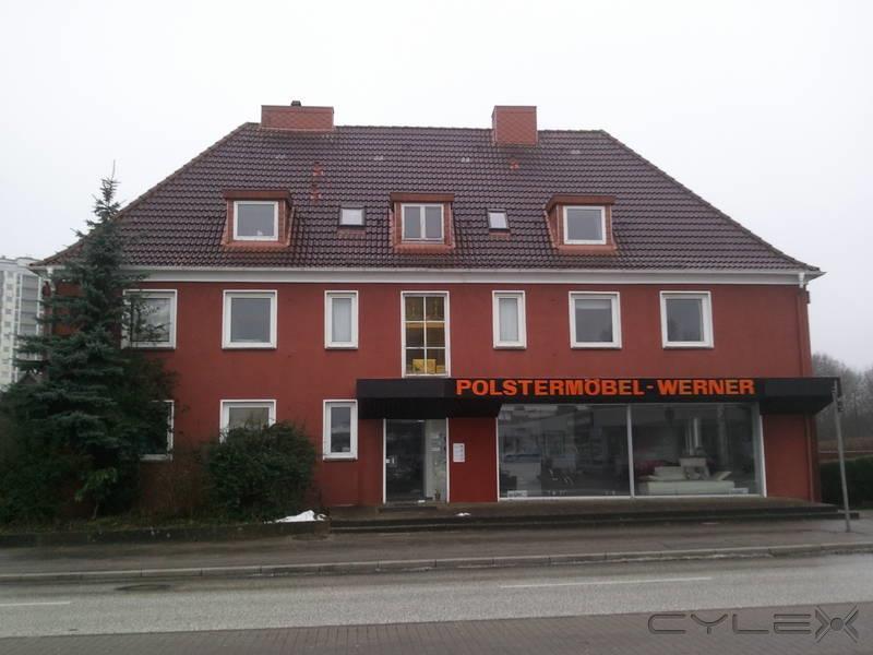Polstermöbel Werner, Polstereien, Sattlereien in Kiel Suchsdorf ...