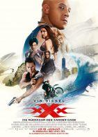 xXx: Die Rückkehr des Xander Cage 3D