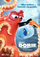 Findet Dorie 3D