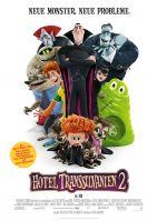 Hotel Transsilvanien 2 3D poster