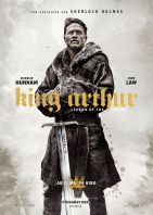 King Arthur: The Legend of the Sword 3D