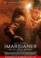 Der Marsianer - Rettet Mark Watney 3D poster